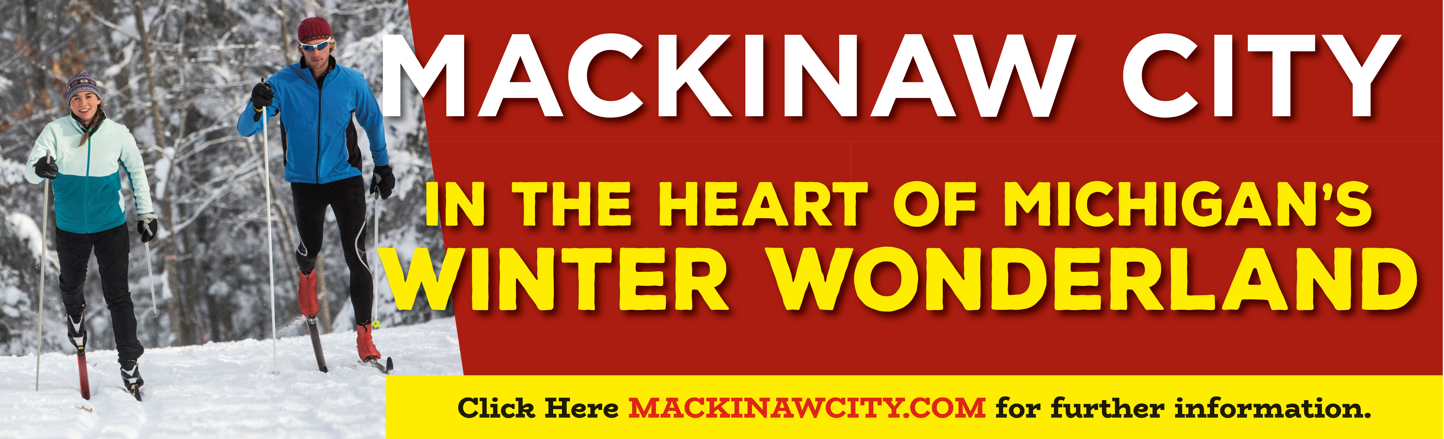 Mackinaw banner Winter
