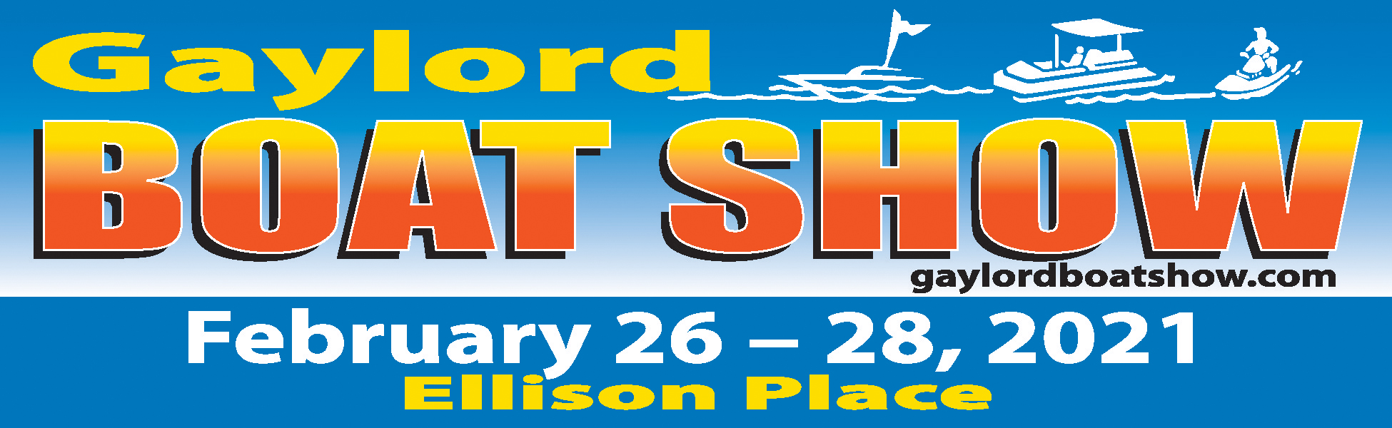 Gaylord Boat Show