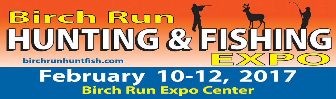 Default Ad - Birch Run Hunting and Fishing Expo