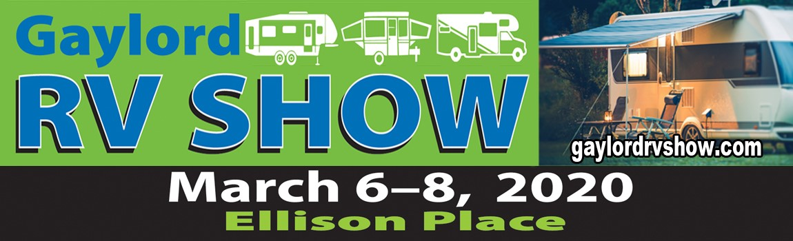 The Gaylord RV Show